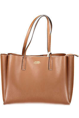 BORSA GUESS JEANS BORSA DONNA SG686503 BROWN 125471 Bag