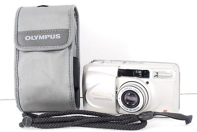Olympus Super Zoom 105G 35mm Film Camera 38-105mm Lens [Excellent] from JAPAN