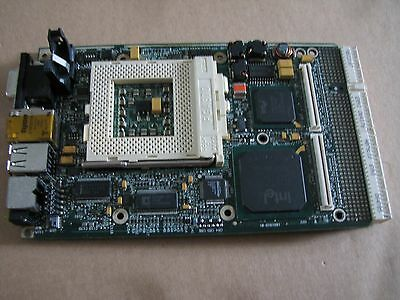 National Instruments NI PXI-8171 Card parts as is