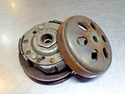 Peugeot Sum-Up Sum Up 125 Clutch Drive Pully