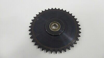 """Sprocket 5300170 Idler Sprocket Assembly 39 Tooth W/7488-8 Nice Bearing 3/4""""Bore"""