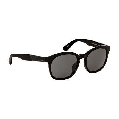 Diesel Sunglasses DL0094 50E Black Green Brown