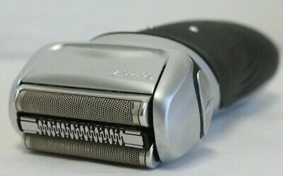 Braun Series 7 Smart Shaver 7893s Wet & Dry Case No Box *Tested*
