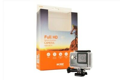 Acme VR02 Full HD Sports/Action cam mit WiFi