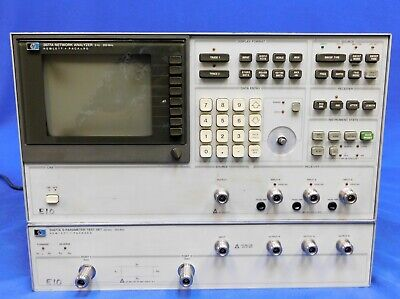 Agilent Technologies J6804a Dna Keysight Distributed Network Analyzer Ex J6851a Clothing, Shoes & Accessories Collectibles