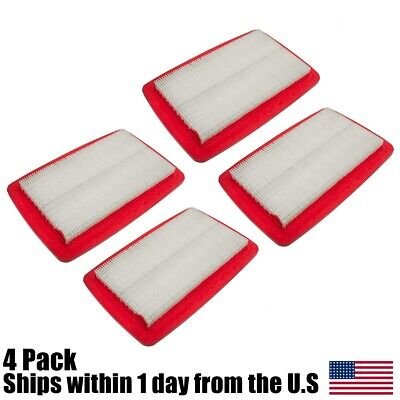 544271501 Air Filter Element for RED MAX EB7000 EB8000 Series Backpack Blowers