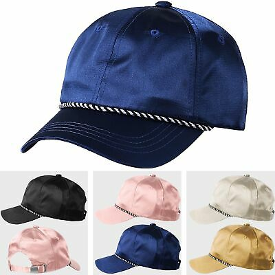 5f716aba BIG ACCESSORIES BASEBALL Cap Reflective Accent Safety Hat BX023 NEW ...