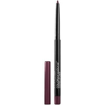 Maybelline Colorsensational Shaping Lip Liner 160 Rich Wine