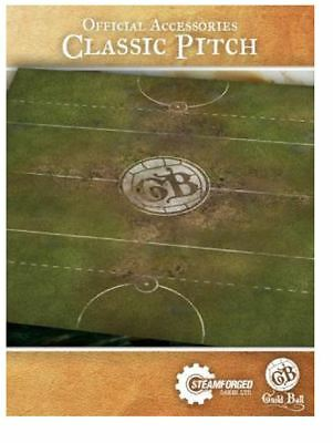 Guild Ball Medieval Football Miniatures Game - Classic Pitch Play Mats