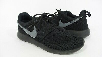 be7b5efdf321a NIKE ROSHE ONE GS SNEAKERS Athletic Boys Youth Shoes Size 5.5Y Wolf ...