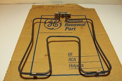 New Genuine GE Replacement Range Broil Element WB44X15043 Hotpoint RCA Electric
