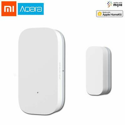 Xiaomi Aqara MI Intelligent Window Door Sensor Control Smart For APPLE Home KIT