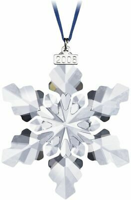 Swarovski Star Annual Edition Ornament 2008