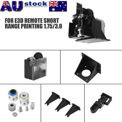 For 3D Printer Support Both Direct Drive Titan Extruder Full Kit Remotely 1.75mm