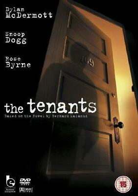 The Tenants (DISC ONLY) DVD Drama
