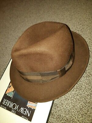 Royal Stetson Whippet Hat