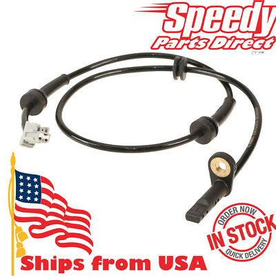 OEM # 47911-ZT00A New ABS Speed Sensor Front Left For Nissan Sentra 07-12