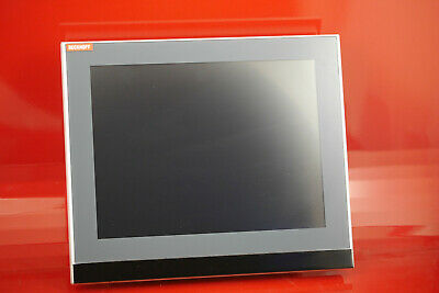 Beckhoff CP2712-0010 Multitouch-Panel PC