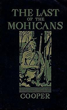 The Last of the Mohicans: The Academy Classics - For Junior High Students