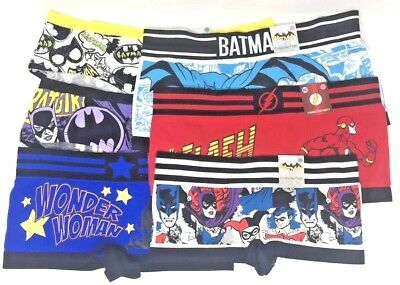 66311e3a79a6 DC COMICS BATMAN Panties Hipster Underwear Ladies Gotham Glow in ...