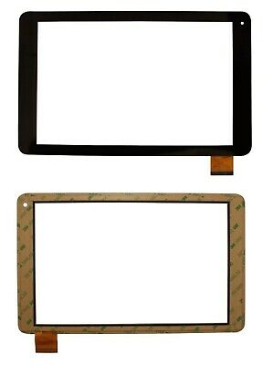 Replacement Argos Alba 10 Inch AC101CPLV3 Tablet Glass Touch Screen Digitizer