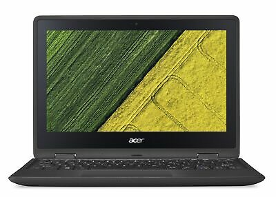 Acer Aspire Chromebook C731 11.6 inch PC Celeron N3060 4GB 32GB Laptop