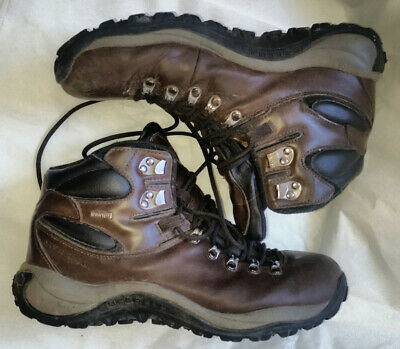 54f1b1a759e MERRELL REFLEX II mid Leather Waterproof Men's Hiking Shoes Brown ...