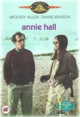 Annie Hall (DISC ONLY) DVD Comedy