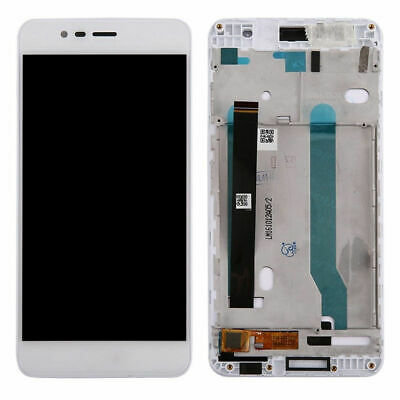 "New 5.2"" For Asus Zenfone 3 Max ZC520TL LCD Display Touch Screen Digitizer+Frame"