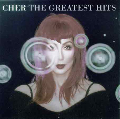Cher-The Greatest Hits (UK IMPORT) CD NEW
