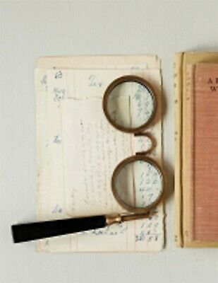 Victorian Trading Co Magnifying Spectacles Reading Glasses
