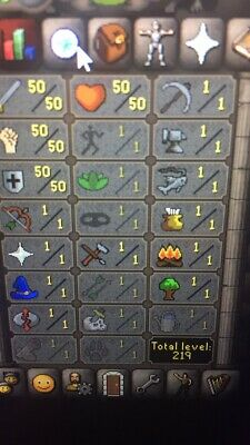 OLD SCHOOL RUNESCAPE OSRS MOBILE PC F2P Questing Service 100% Safe
