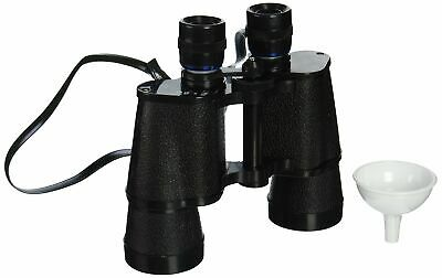 Hidden Flasks Secret Liquor Binocular Flask Sneak Alcohol Drinking Flask Double