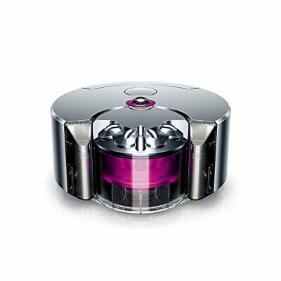 [Genuine national] Dyson robot vacuum cleaner 360Eye RB01NF