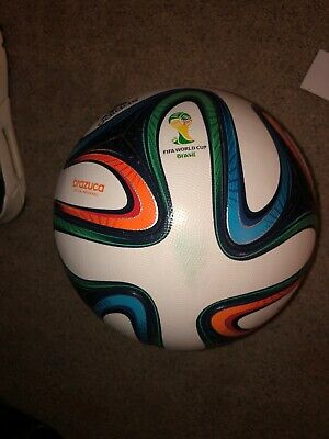 Adidas Final Wembley LCH 2013 Official Matchball Size 5 with box new  Z20578 OMB Fußball