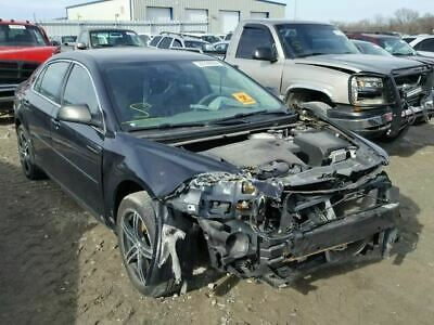 Seat Belt Front Driver Buckle Fits 06-09 G6 125717