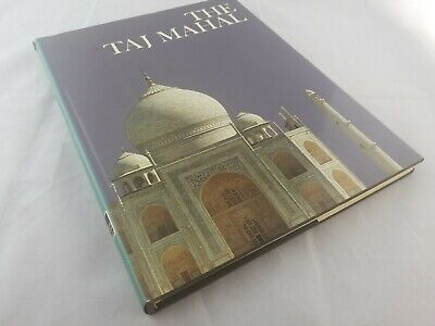 Newsweek Wonders Of Man: Taj Mahal Hardcover C1972