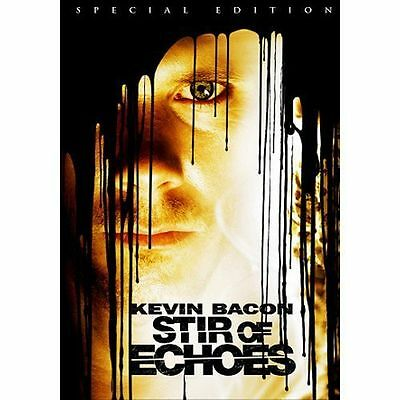 STIR OF ECHOES Special Edition DVD WIDESCREEN Bacon FACTORY SEALED NEW 2004
