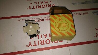 New Old Stock Item CR314 Gemline//GE Current Relay 1//6-1//4 HP