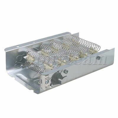 Dryer Heating Element Replacement 279838 for Whirlpool Kenmore 8565582