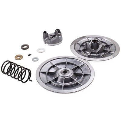 for Yamaha Secondary driven clutch Set Golf Cart Gas 4 CYCLE G2-G22 1985 UP