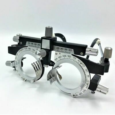 Universal Optical Optic Trial Lens Frame Eye Optometry Optician adjustable