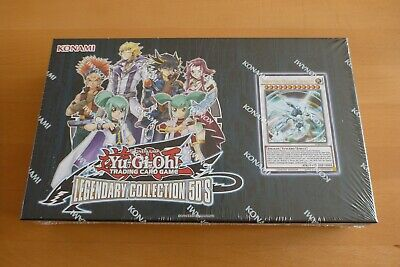 Yu-Gi-Oh! Legendary Collection 5D's in Englisch