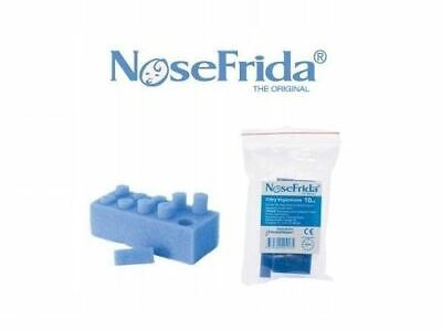 Disposable Filters for Nosefrida Baby Nasal Aspirator (pack of 10)