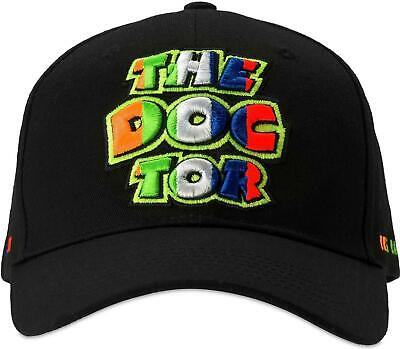 Valentino Rossi VR46 VR46 The Doctor Cap  2019