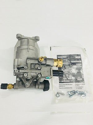 2750 psi POWER PRESSURE WASHER WATER PUMP REPLACEMENT FOR D29105 DEWALT