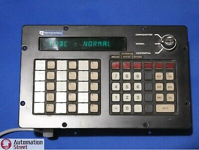 XBTB4140 Schneider Telemecanique XBT-B4140 Panel / Used / rare!