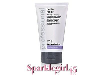 Dermalogica Barrier Repair 4 oz NEW! SEALED! FREE US SHIPPING!