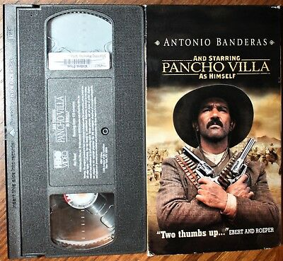 and starring pancho villa as himself movie review