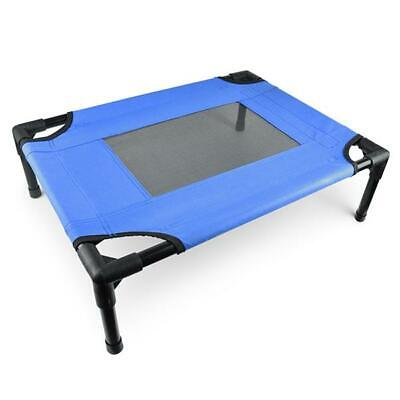 Pawz Heavy Duty Pet Bed Trampoline Large
